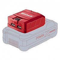 Зарядное устройство Einhell TE-CP 18 Li USB-Solo (4514120)