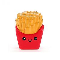Игрушка антистресс SQUISHY Картошка фри