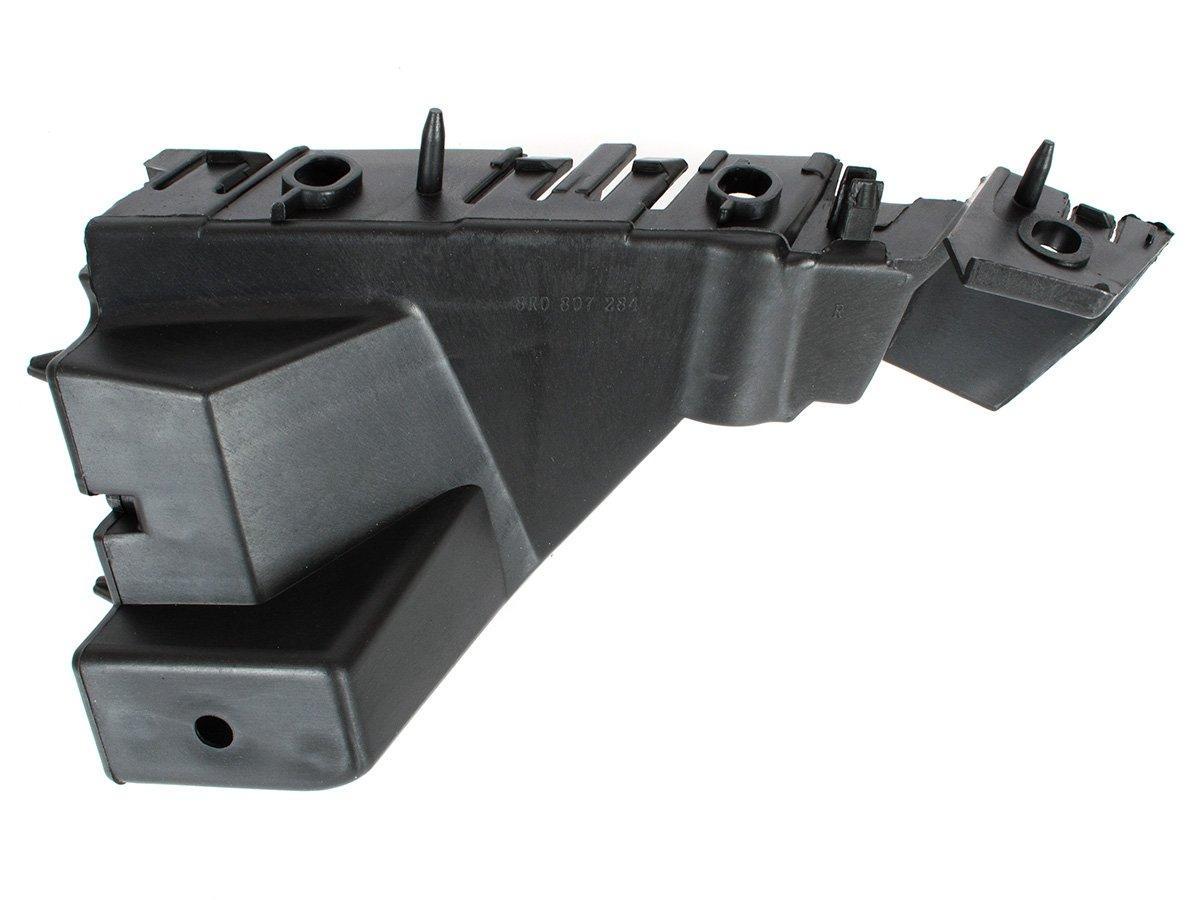 Крепления правого переднего бампера Audi Q5 8R 08-12