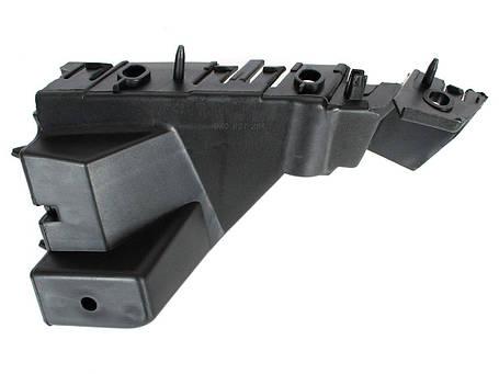 Крепления правого переднего бампера Audi Q5 8R 08-12, фото 2