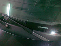 Лобовое стекло Ford Focus (Седан, Комби, Хетчбек)