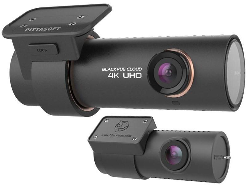 Видеорегистратор Blackvue DR 900 S-2CH