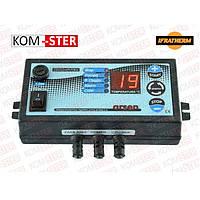 Автоматика для насосов отопления Kom-Ster ARSEN RP-1
