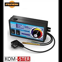 Автоматика для насосов отопления Kom-Ster SOLO (Г.В.С)