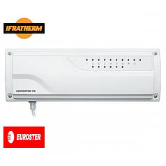 Автоматика для термоэлектрических приводов EUROSTER T6