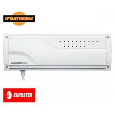 Автоматика для термоэлектрических приводов EUROSTER T6RX