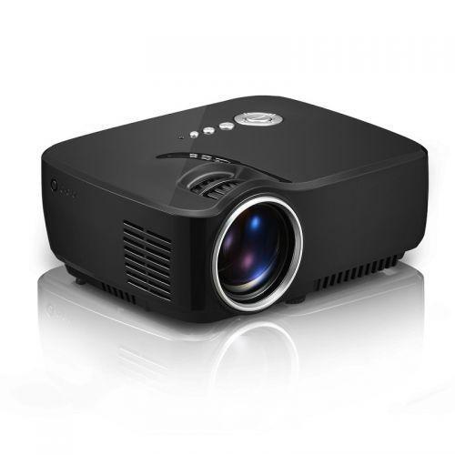 Проектор Led Projector BYINTEK SKY GP70 портативный мультимедийный с динамиком
