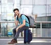 Как правильно выбрать чемодан подходящего размера