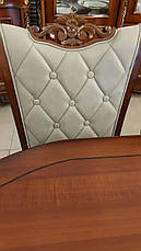 Кресло Кембридж (тем. орех), фото 3