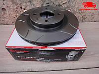 Тормозной диск передний LADA 110, LADA 111, LADA 112, LADA KALINA 09.8903.75 BREMBO