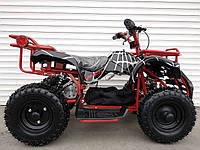 ДЕТСКИЙ КВАДРОЦИКЛ 36V (EATV 90505 SPIDER NEW) электроквадроцикл Красный