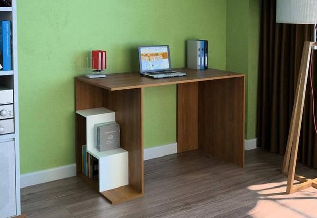 Компьютерный стол LEGA 38 Флеш Ника, фото 2