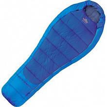 Мішок спальний Pinguin Comfort 195 R (195х85х55см), синій 2113.195