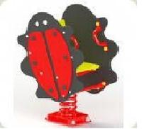Качалка пружинная Жук БК- 868К