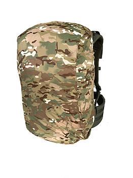 Чехол на рюкзак S multicam