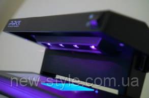 Детектор валют PRO 12 LPM LED