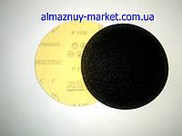 Наждачный диск SAIT 125 mm на липучке Velcro #40-1200
