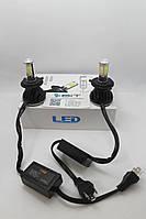Комплект светодиодных LED ламп G5-H4 9-36V 8000LM (2 шт)