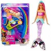 Русалочка Дримтопия подводное сияние Мерцающая русалочка  Подводный блеск Barbie Dreamtopia Light Mermaid