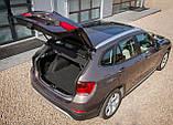 Защитные накладки на порог багажника для BMW X1 E84 2009-2015, фото 7