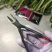 Кусачки профессиональные для кожи Staleks (Сталекс) EXPERT 11, 11 мм, фото 1