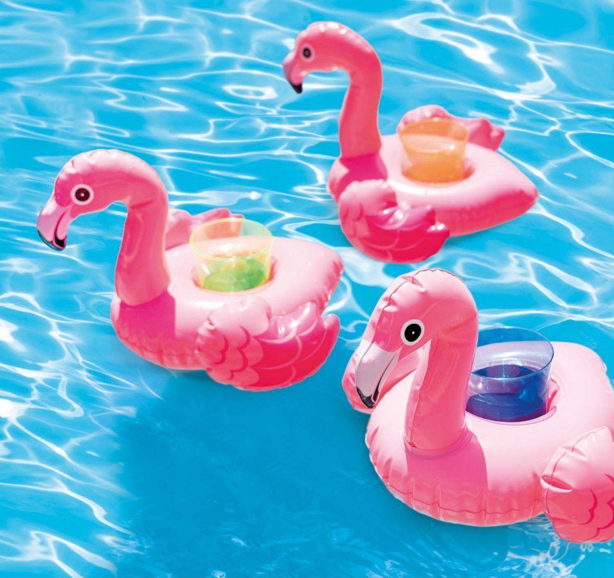 Держатель для стаканов «Фламинго» (57500)