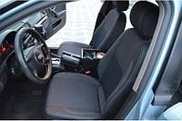 Оригинальные чехлы Premium Audi A4 B6 2000-2004 гг.