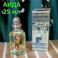 Египетские масляные духи с афродизиаком. Арабские масляные духи  « Аида »., фото 1