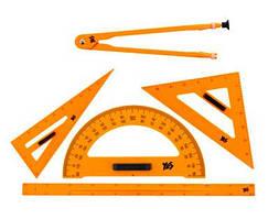 Набор измерительных приборов