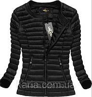 Весенняя осенняя женская куртка большие размеры