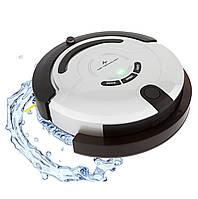 Робот-пылесос Top Technology TT-R01 (сухая и влажная уборка)
