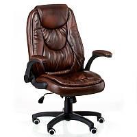 Кресло Special4You Oskar Brown, фото 1