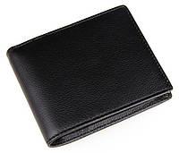 Кошелек мужской Vintage 14382 Черный, Черный, фото 1