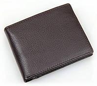 Кошелек мужской Vintage 14403 Коричневый, Коричневый, фото 1