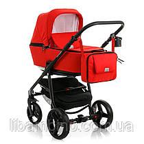 Дитяча універсальна коляска 2 в 1 Adamex Reggio Y9