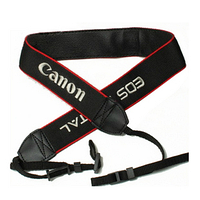 Плечевой ремень для Canon DSLR EOS 550D 600D 7D
