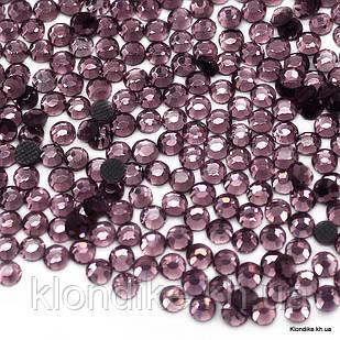 Стразы горячей фиксации DMC, ss10(2.8 мм), Стекло, Цвет: Розовый (920) (1440 шт.)
