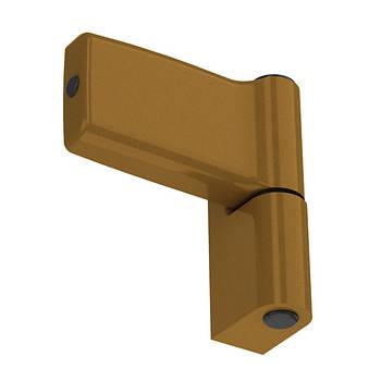Завіса (петля) дверна Jocker бронза
