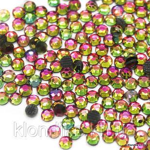 Стразы горячей фиксации DMC, ss10(2.8 мм), Стекло, Цвет: Радужный (962) (1440 шт.)