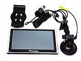7'' Планшет Pioneer 7002 - GPS+ 4Ядра+ 8Gb+ Android4, фото 2