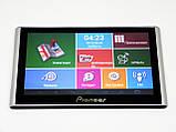 7'' Планшет Pioneer 7002 - GPS+ 4Ядра+ 8Gb+ Android4, фото 4