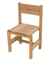 Стульчик детский, высота до сидения 30 см. РК12, фото 1