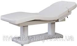 Массажный стол, кушетка с 4-мя электрическими регулировками, 3818А