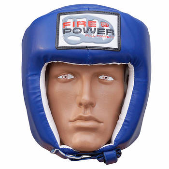 Шолом боксерський