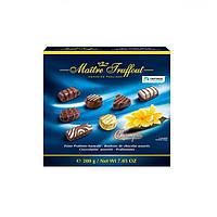 Шоколадные конфеты Maitre Truffout Assorted Pralines, 200г