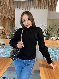 Женский свитер 42-48