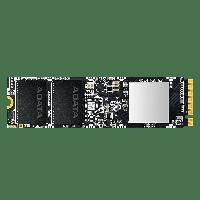 Твердотельный накопитель M.2 512Gb, A-Data XPG SX8100, PCI-E 4x, 3D TLC, 3500/2400 MB/s (ASX8100NP-512GT-C)