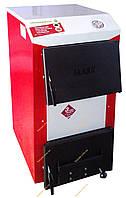 Твердотопливный котел Маяк АОТ-16 (16 кВт)