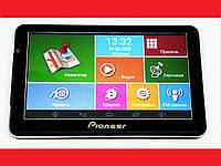 7'' Планшет Pioneer D711 - GPS+ 4Ядра+ 8Gb+ Android, фото 1