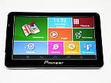 7'' Планшет Pioneer D711 - GPS+ 4Ядра+ 8Gb+ Android, фото 2
